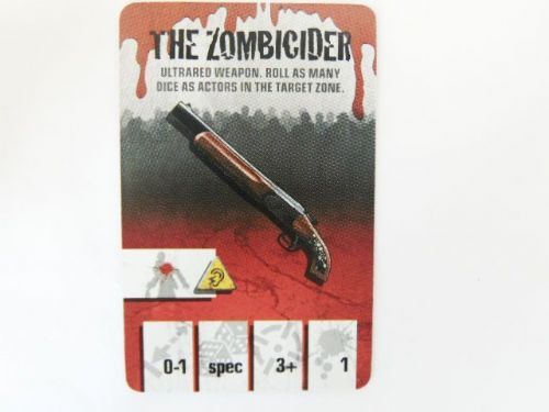 AN:  Ultrared Equipment Card (Zombicider)